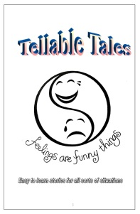 Tellable tales