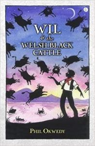 Wil and welsh cattle